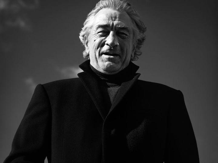 Робърт Де ниро (1943)