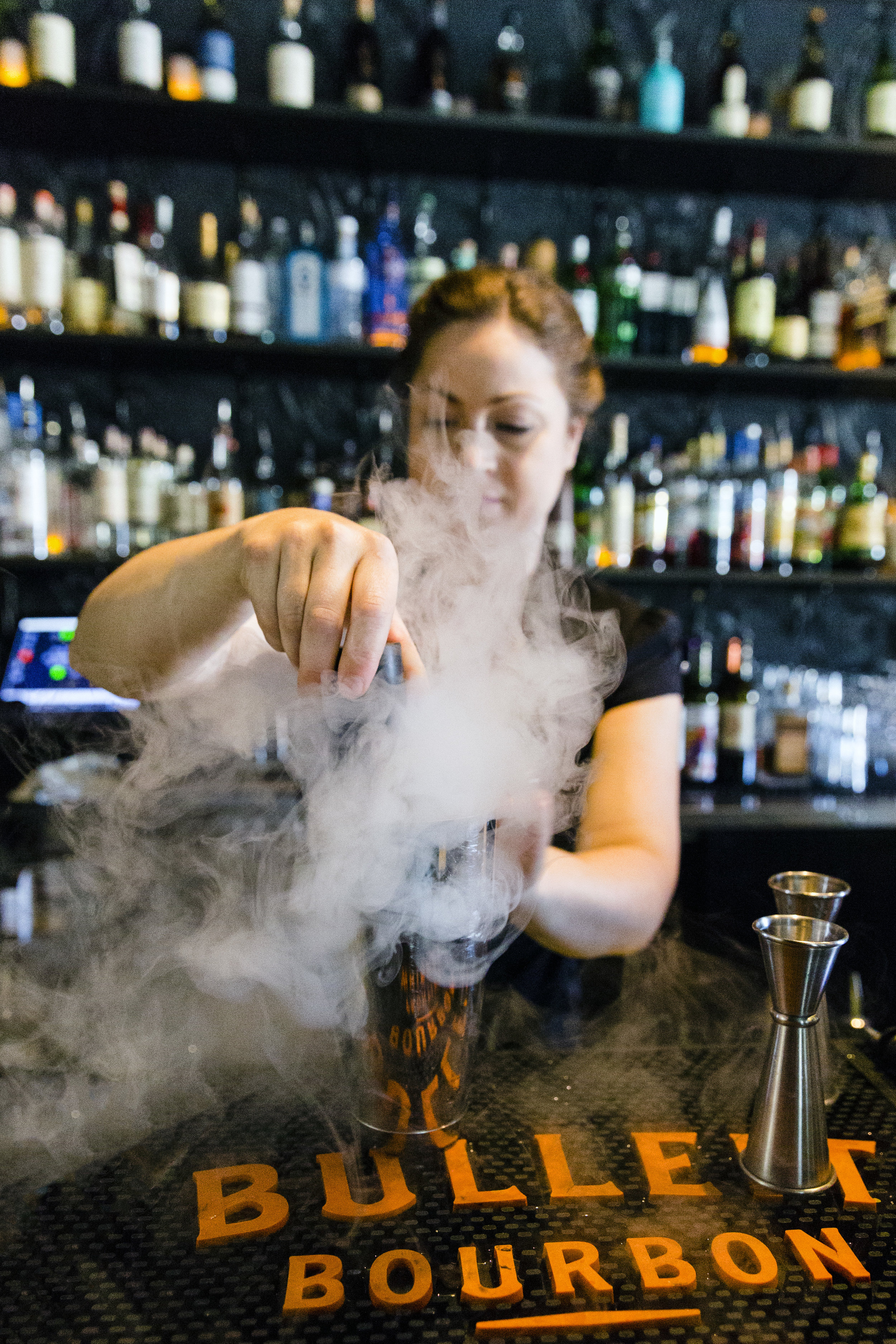 Drinking magic potions at Alchemy in West Seattle.jpg