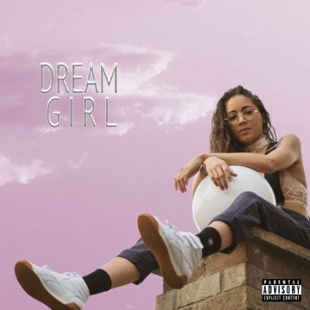 Ness Nite - Dream Girl Album Small.jpg