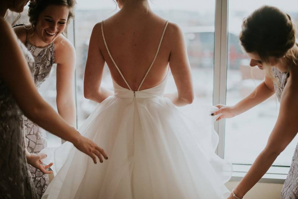 2-3 Months Prior - Create a wedding-day timeline with bride & groomReview and confirm planned logisticsUpdate & review any arrangements made with wedding vendorsProvide etiquette adviceMake vendor recommendations, as needed