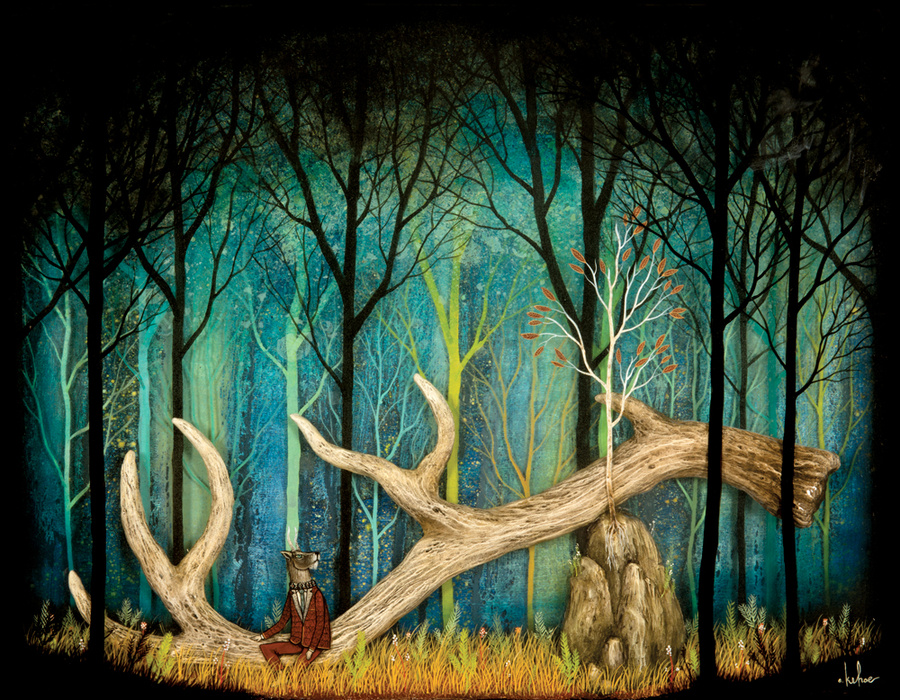 ANDY KEHOE  |  Remnant of Myth