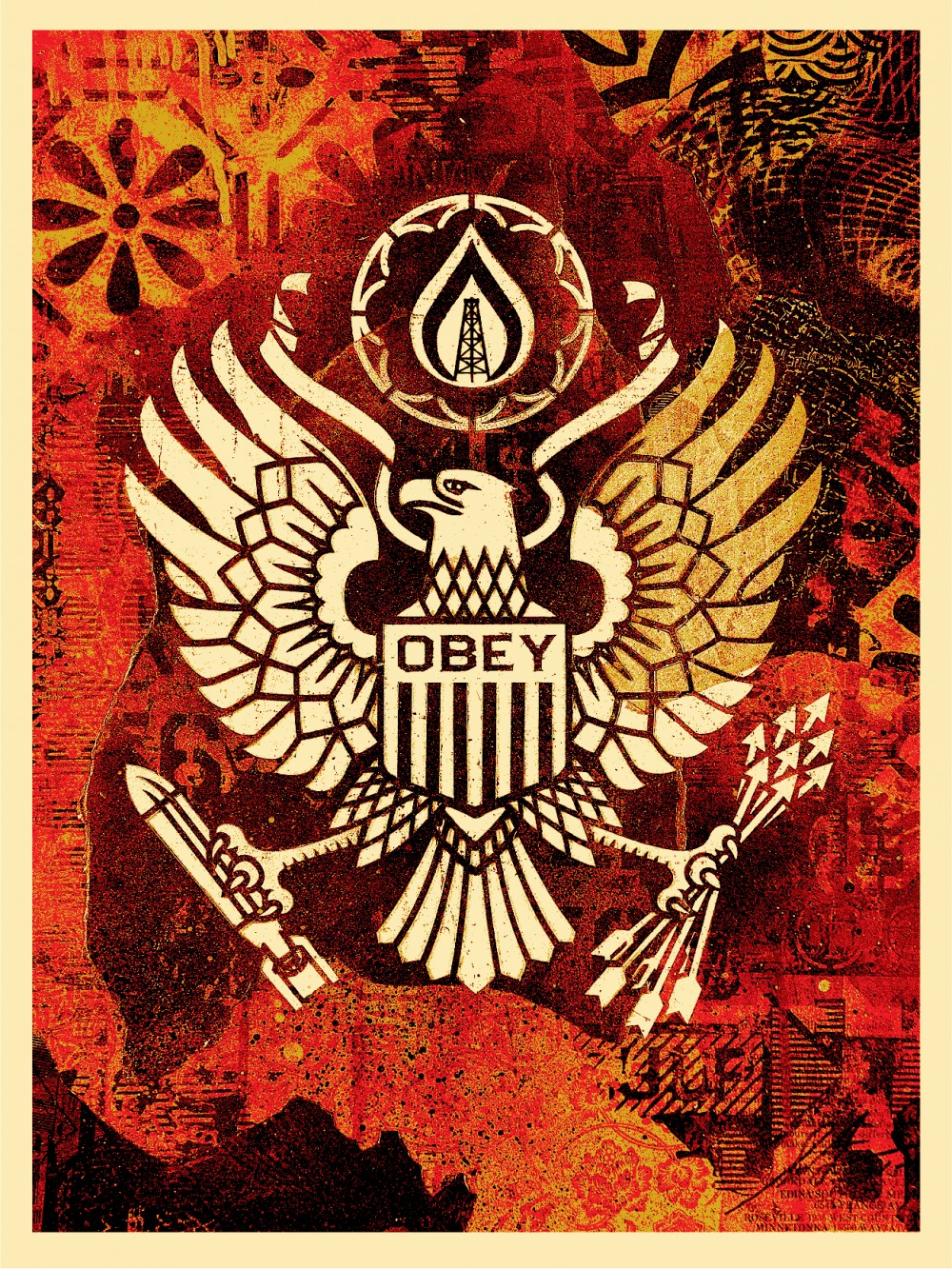 Shepard Fairey - Keep It Underground.jpg