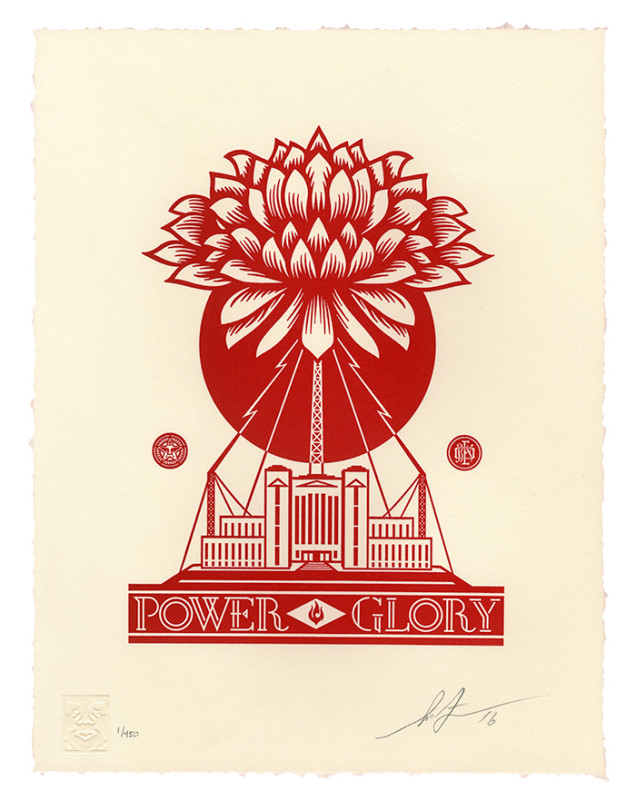 Shepard Fairey - Power and Glory Letterpress.jpeg