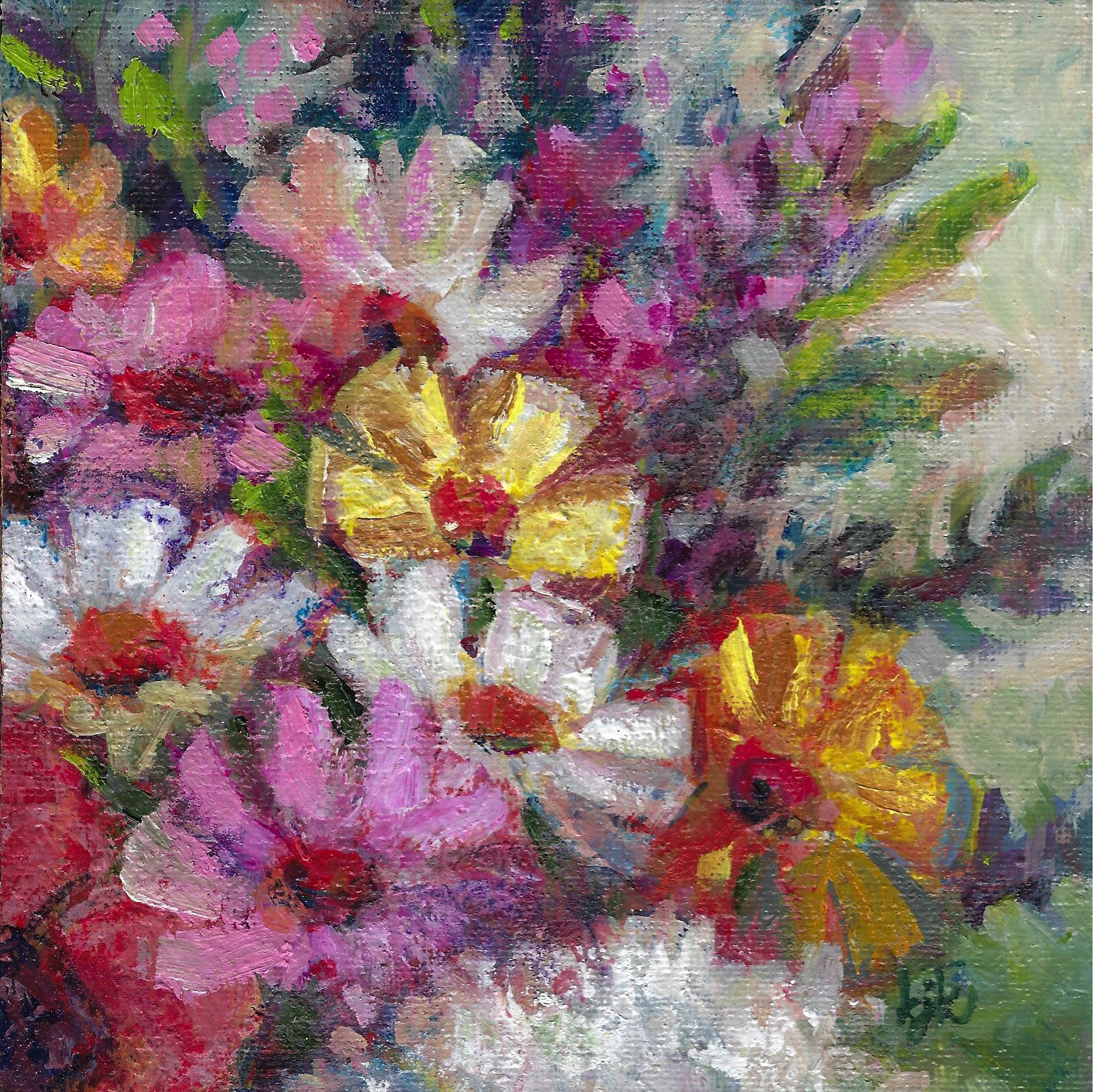 Fans of Flowers