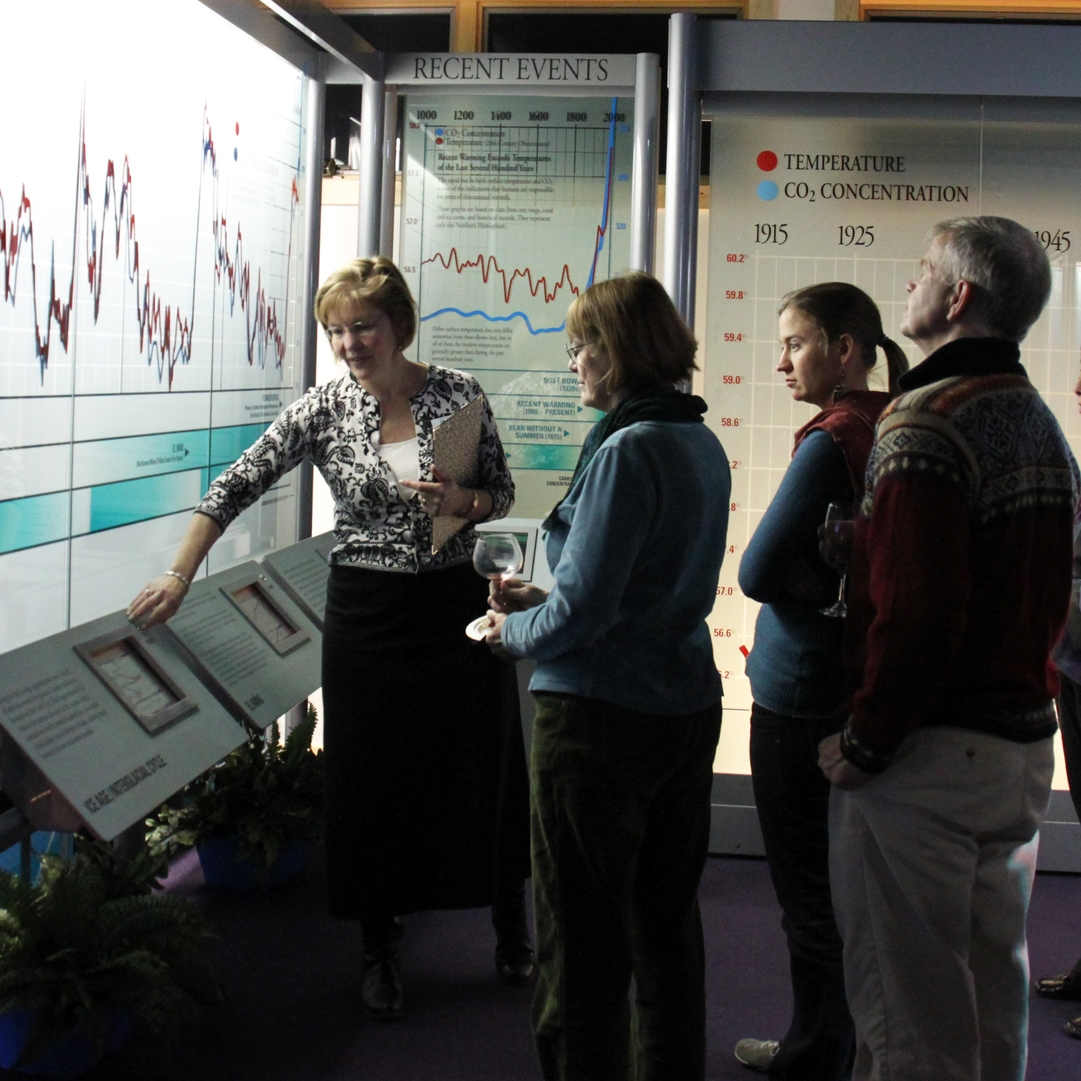 Climate Science Museum