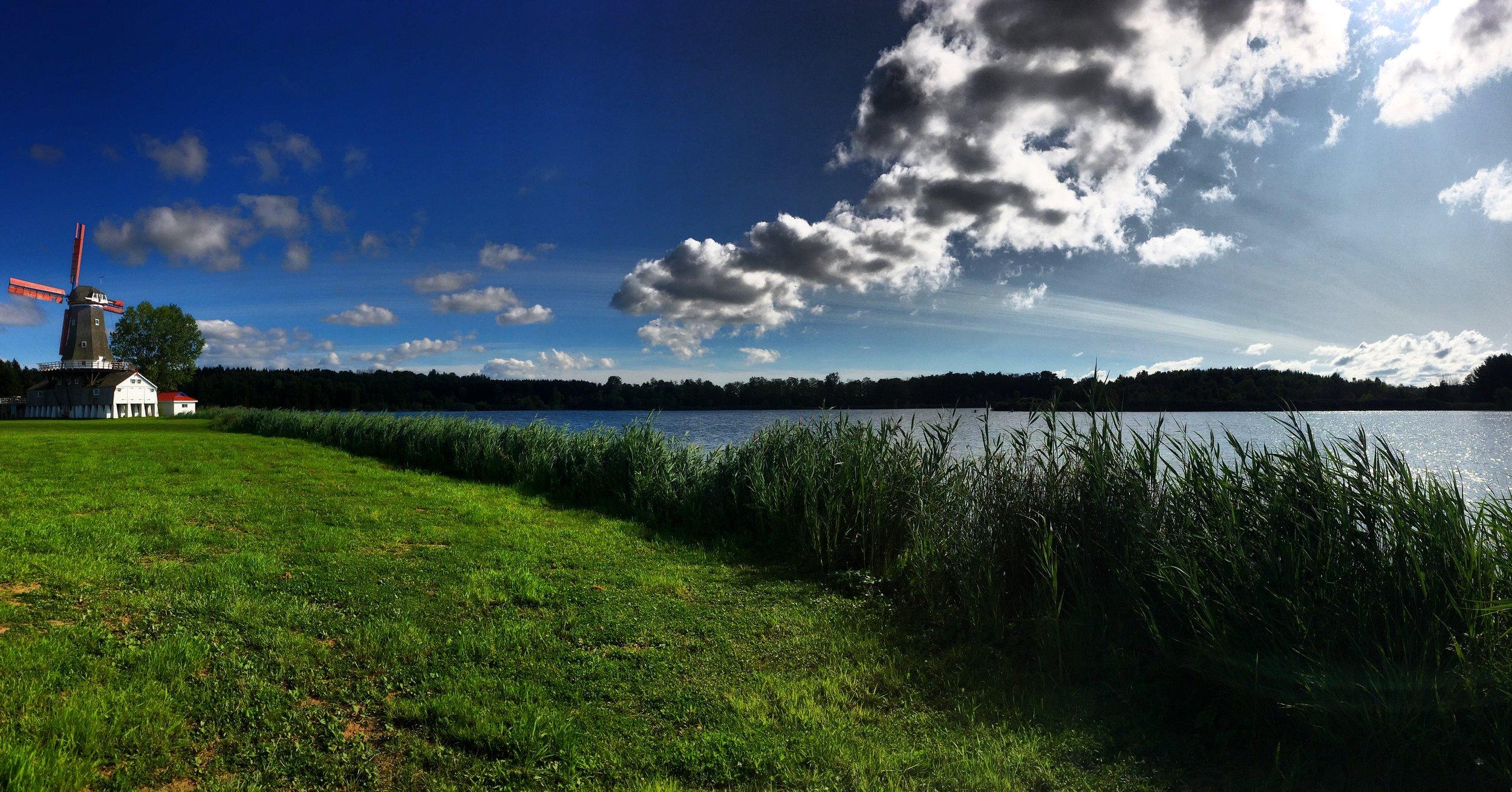 WINDMILL LAKE - WAKE & ECO PARK