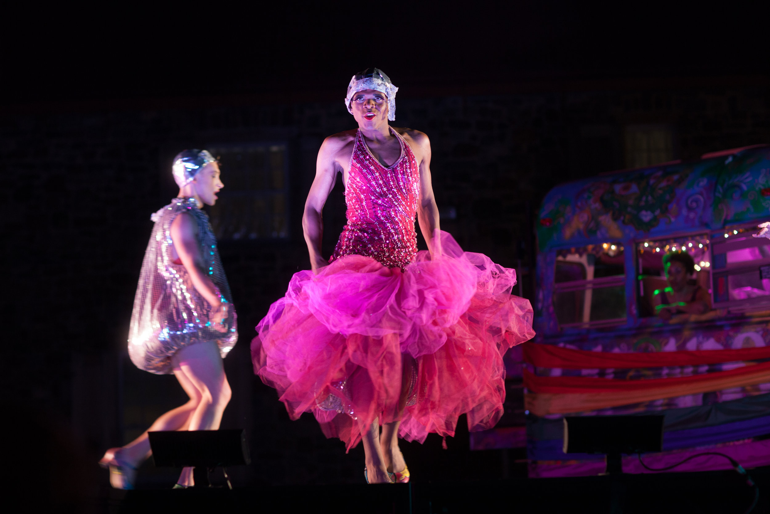 The Adventures of Priscilla, Queen of the Desert - Directed by John P. McEneny