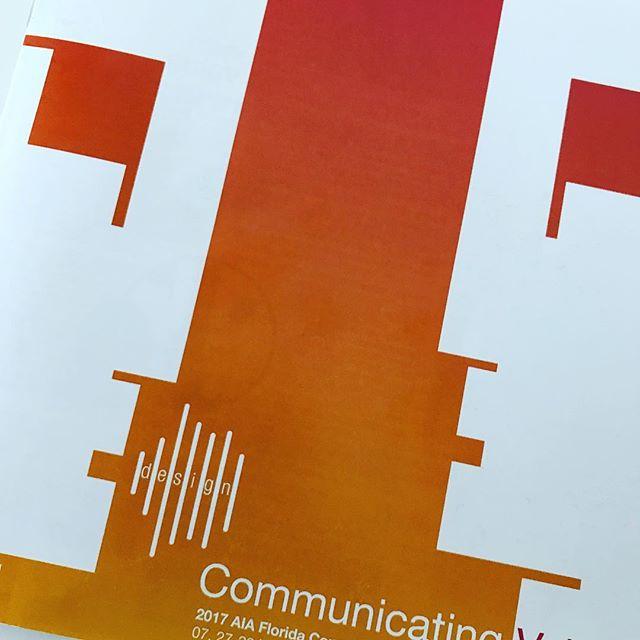 Communicating Value #design #architecture #aiaflorida