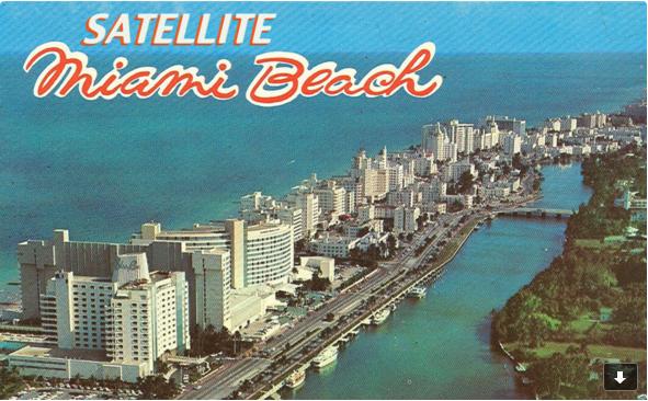 Photo courtesy Satellite Miami Beach