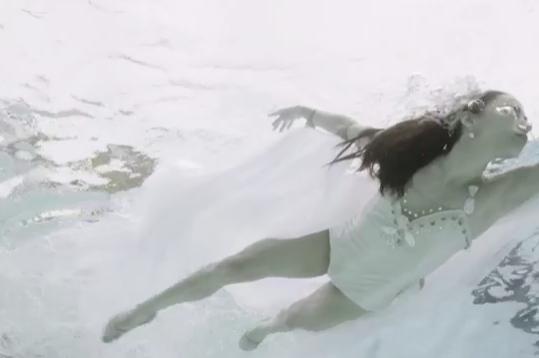 Film STILL from Miami city ballet