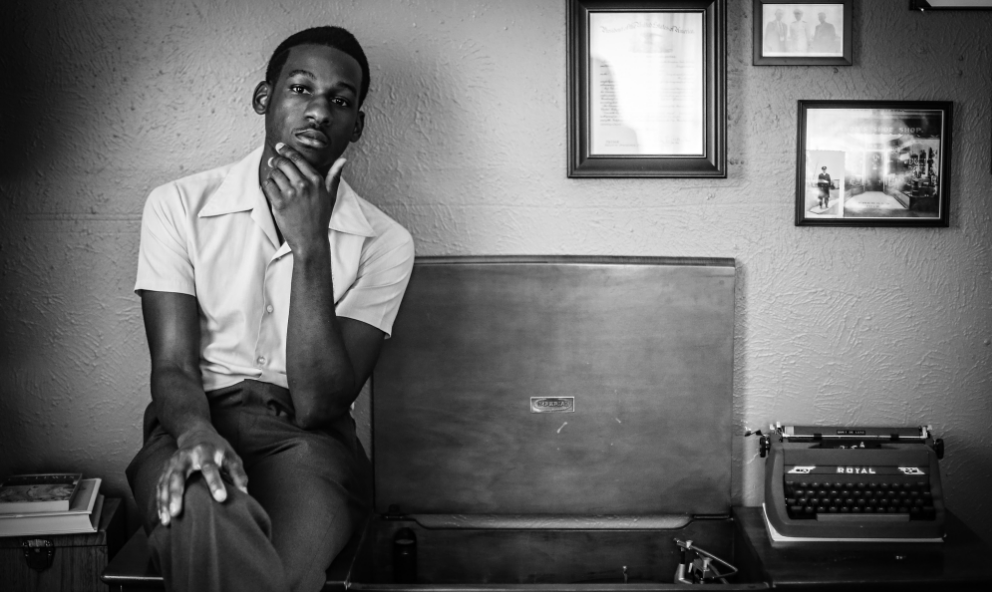 Photo courtesy of Leon Bridges