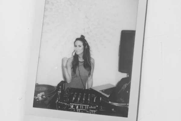 YSL Makes a mix to keep you DANCINg all night