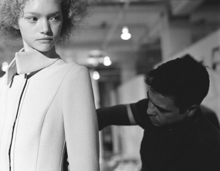 Narciso Rodriguez | Courtesy of FIU