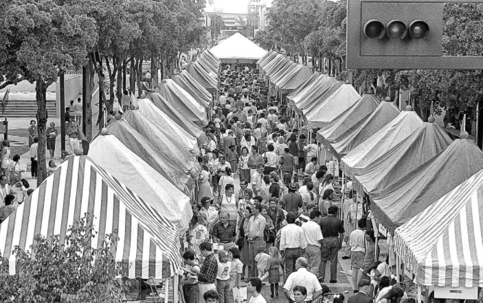Miami Book Fair International 1987 | Miami Dade College