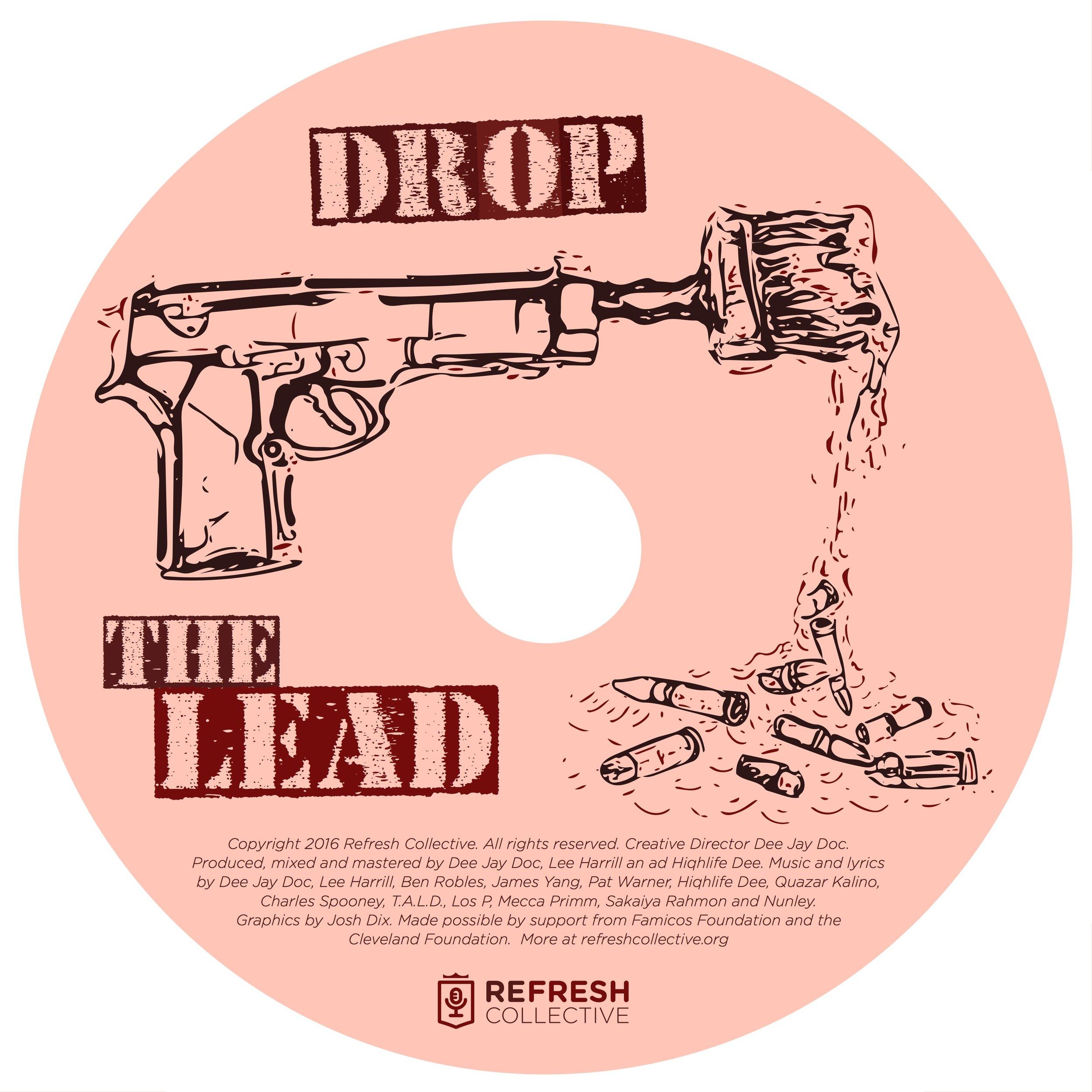 Drop the Lead Cd image3.jpg