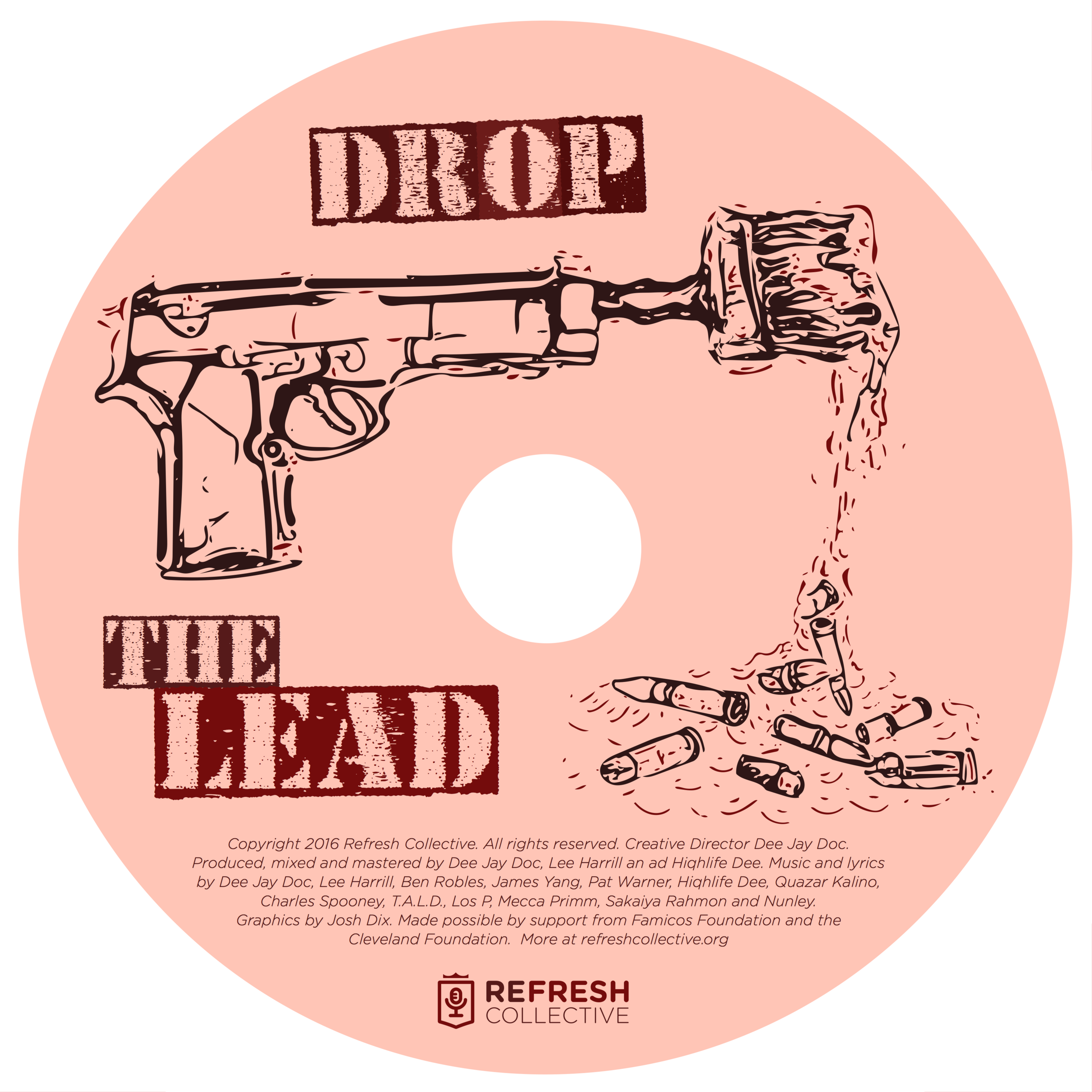 Drop the Lead Cd image4.png