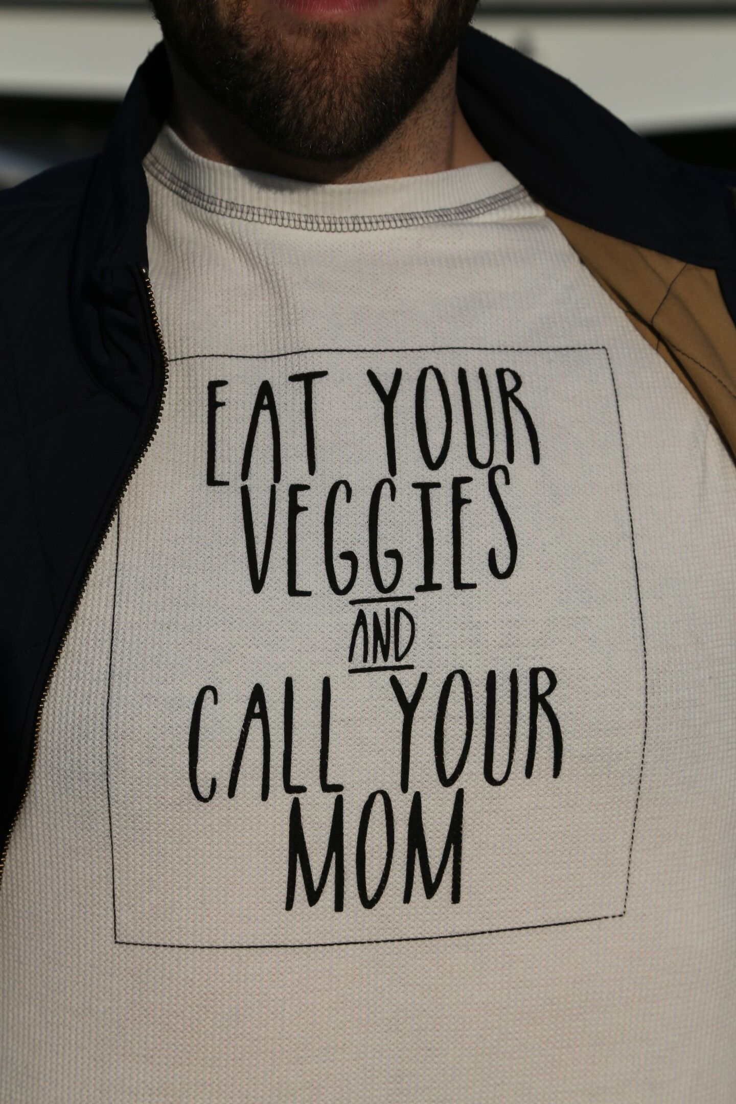 Photo by Bivens Photography. Shirt printed at    Fresh Lab Cleveland   .