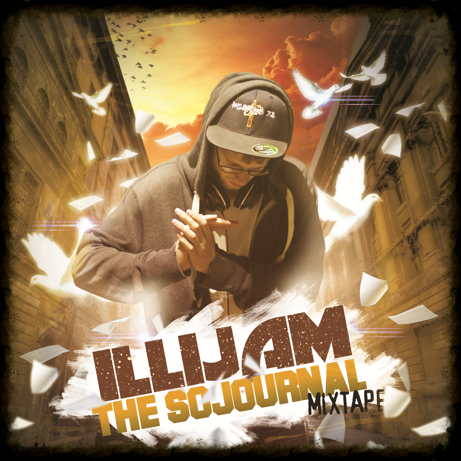 "Released 11-15-2012    ""This was my first project ever...be nice to me.""    -Illijam"