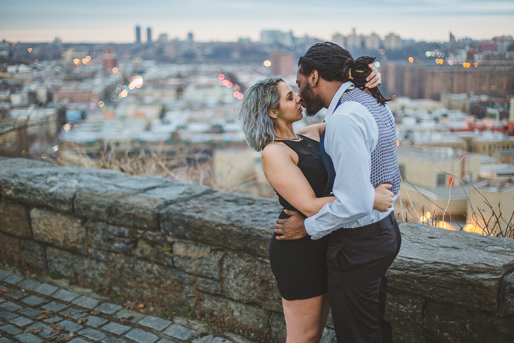 Arielle & Ty Couples Session Fort Tryon NYC (11).jpg