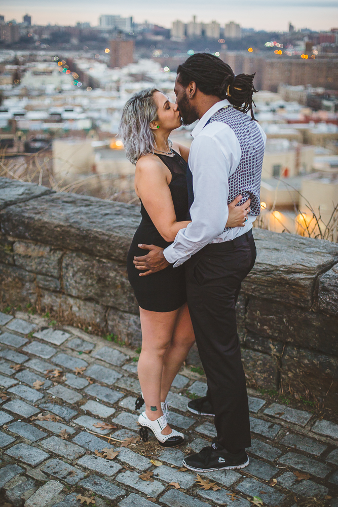 Arielle & Ty Couples Session Fort Tryon NYC (12).jpg