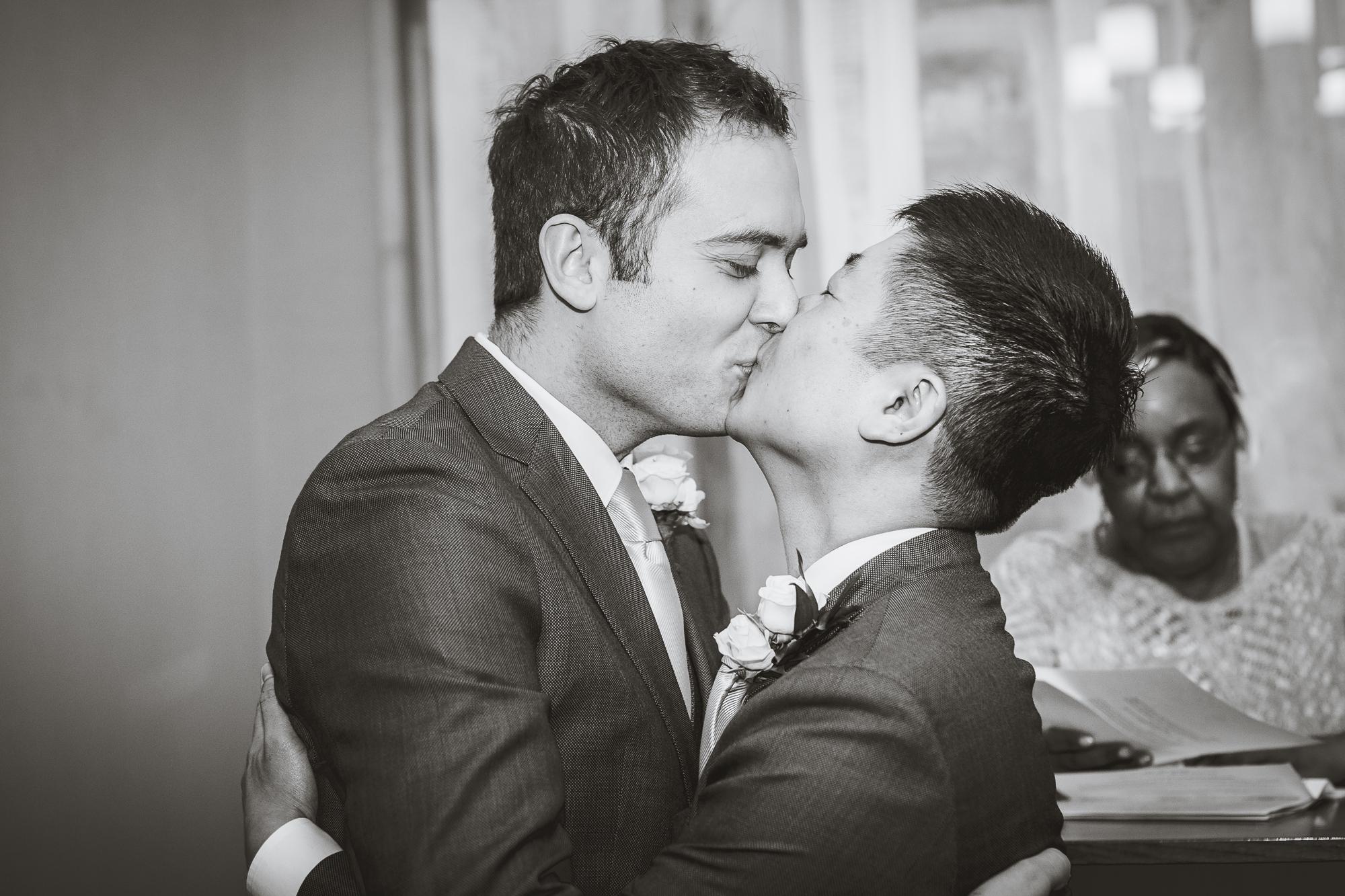 John & Albert's NYC City Hall Wedding  (38).jpg