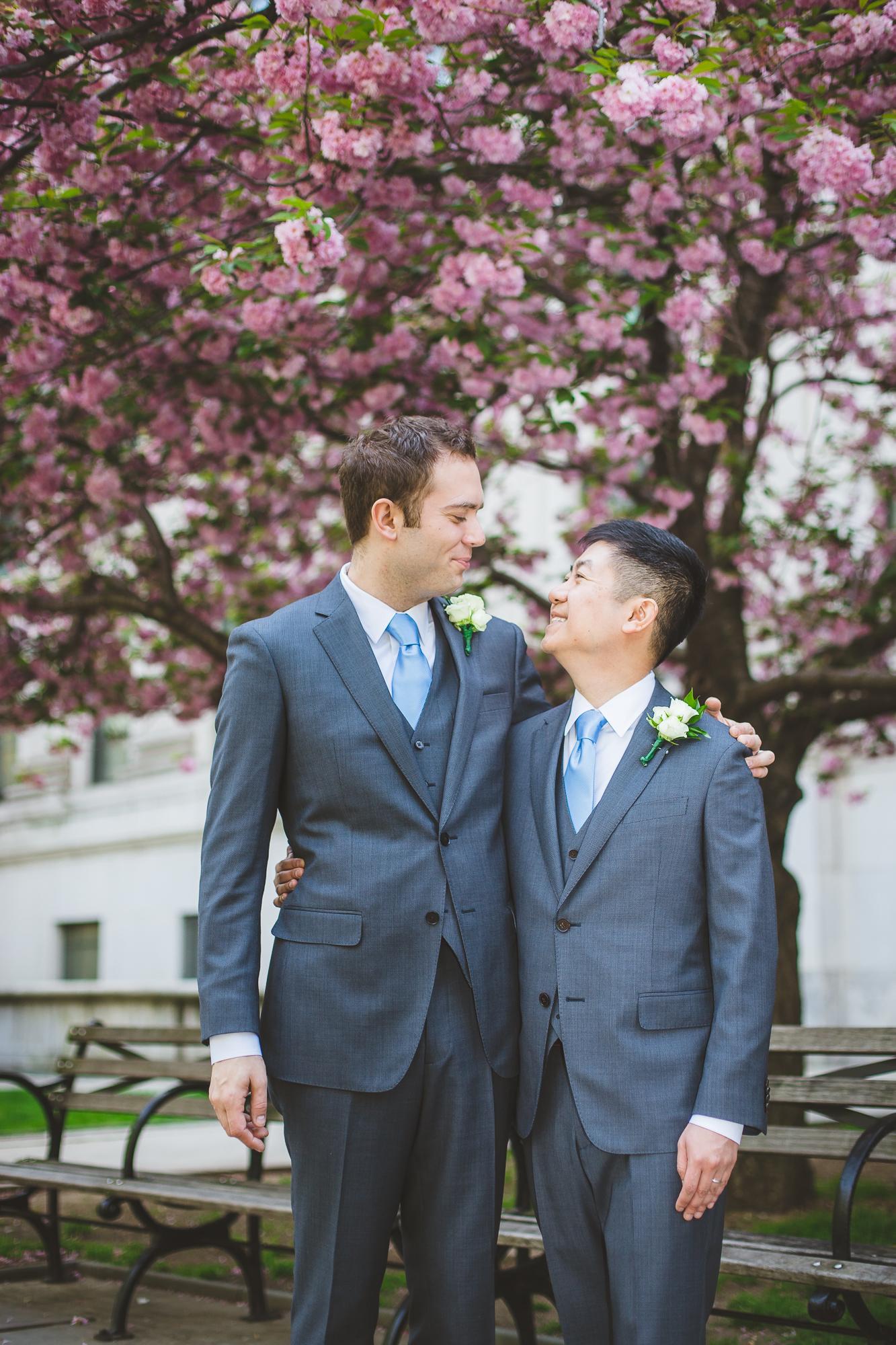 John & Albert's NYC City Hall Wedding  (53).jpg