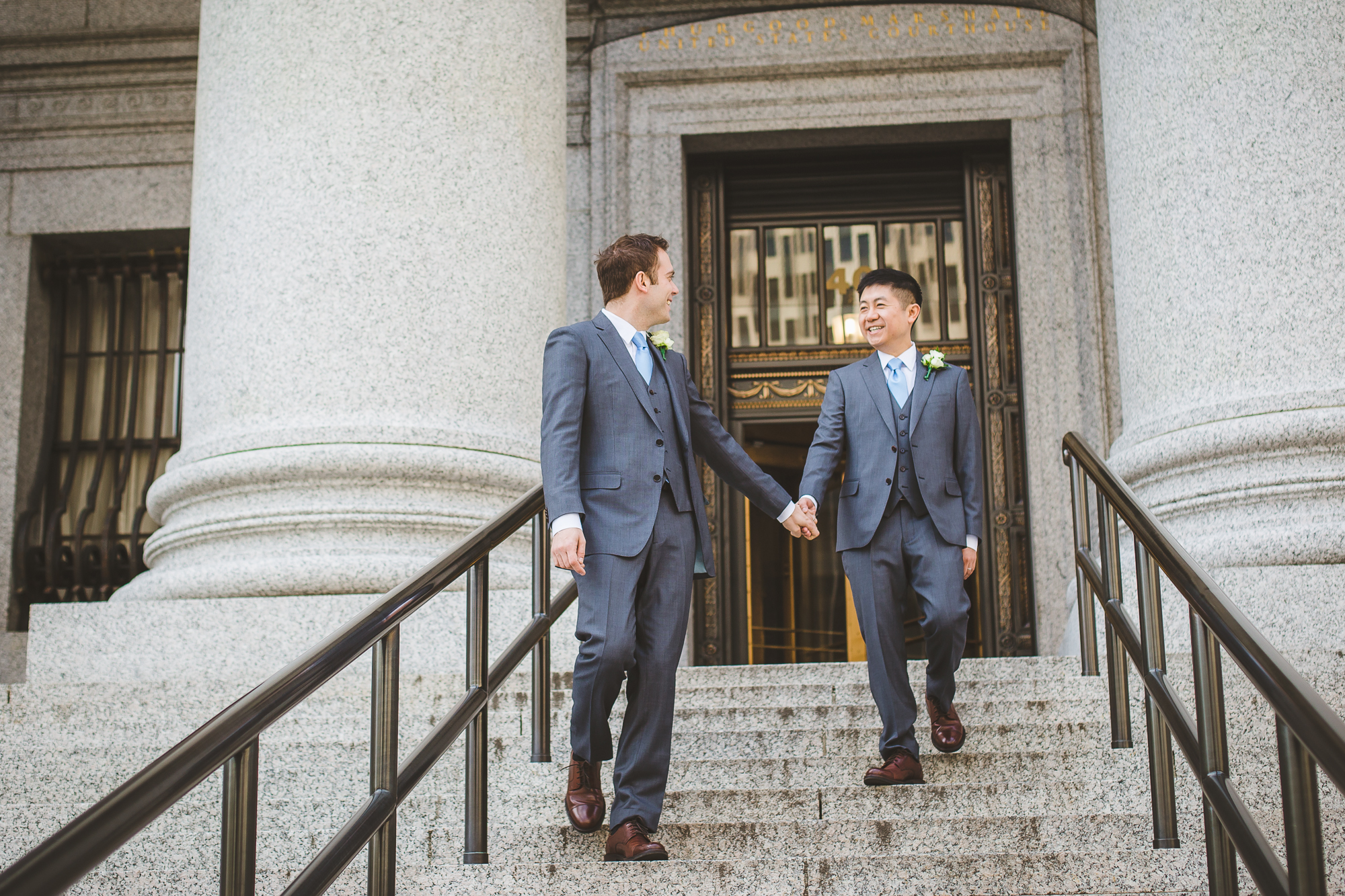 John & Albert's NYC City Hall Wedding  (63).jpg