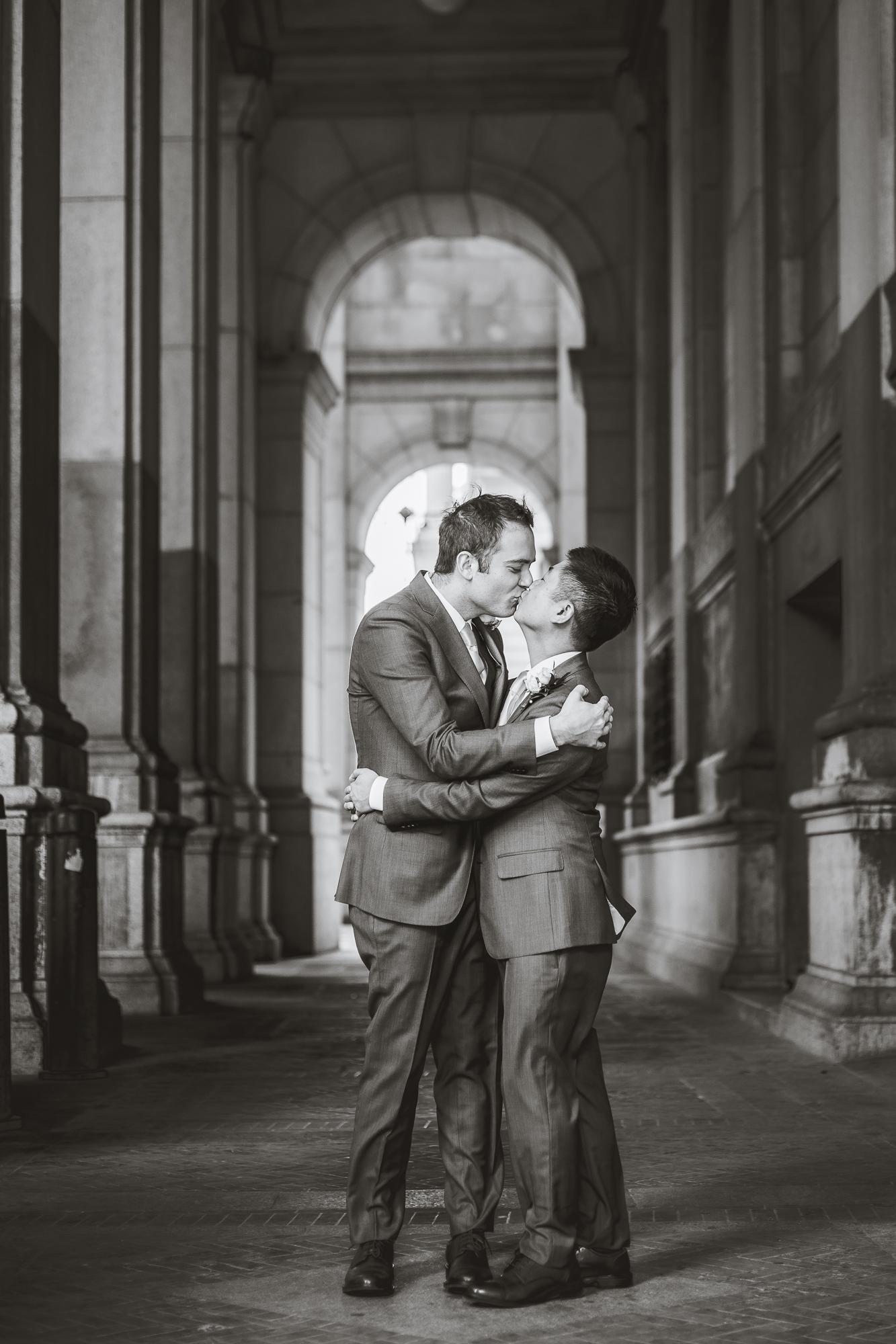 John & Albert's NYC City Hall Wedding  (68).jpg