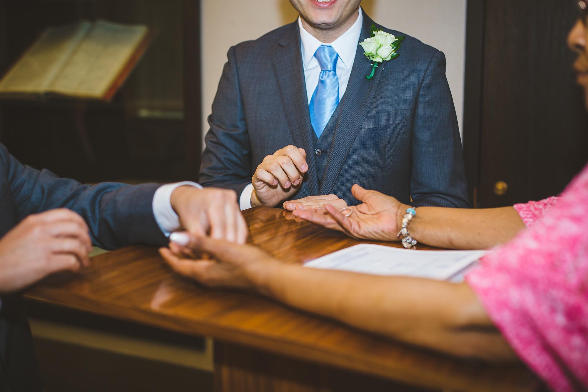 John & Albert's NYC City Hall Wedding  (29).jpg