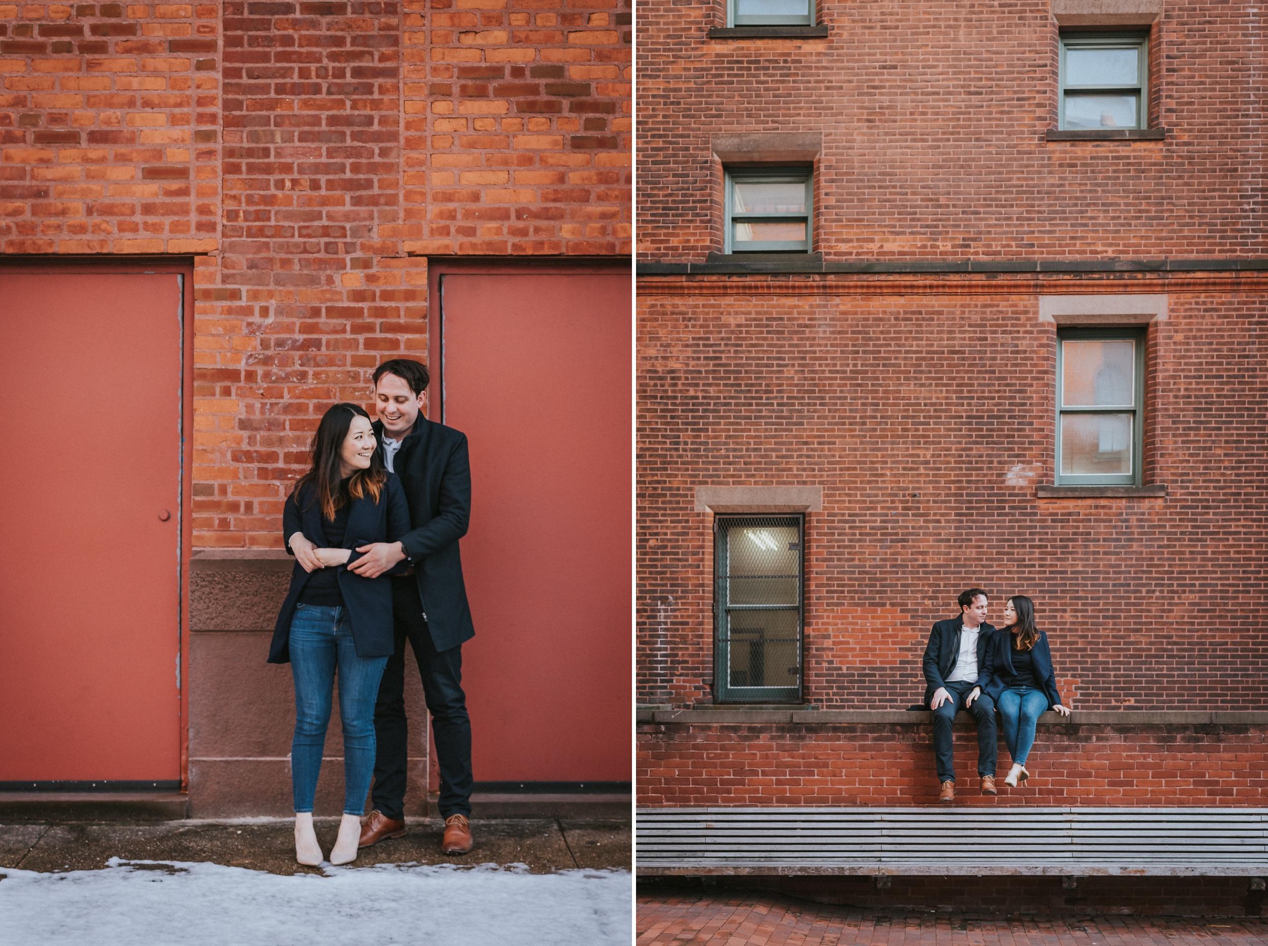 YOKO & BLAINE - PRATT INSTITUTE ENGAGEMENT - NYC (10).jpg