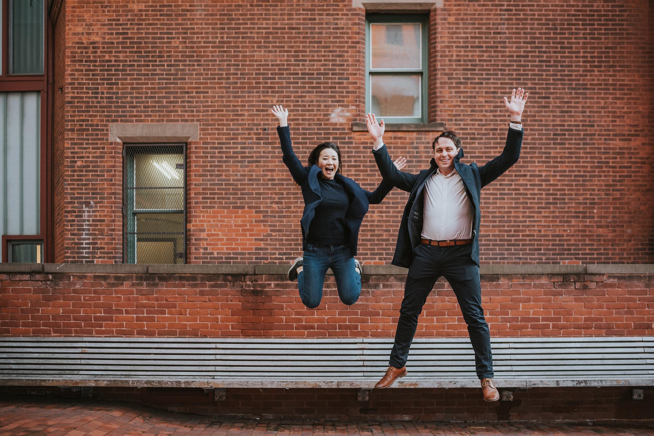YOKO & BLAINE - PRATT INSTITUTE ENGAGEMENT - NYC (12).JPG
