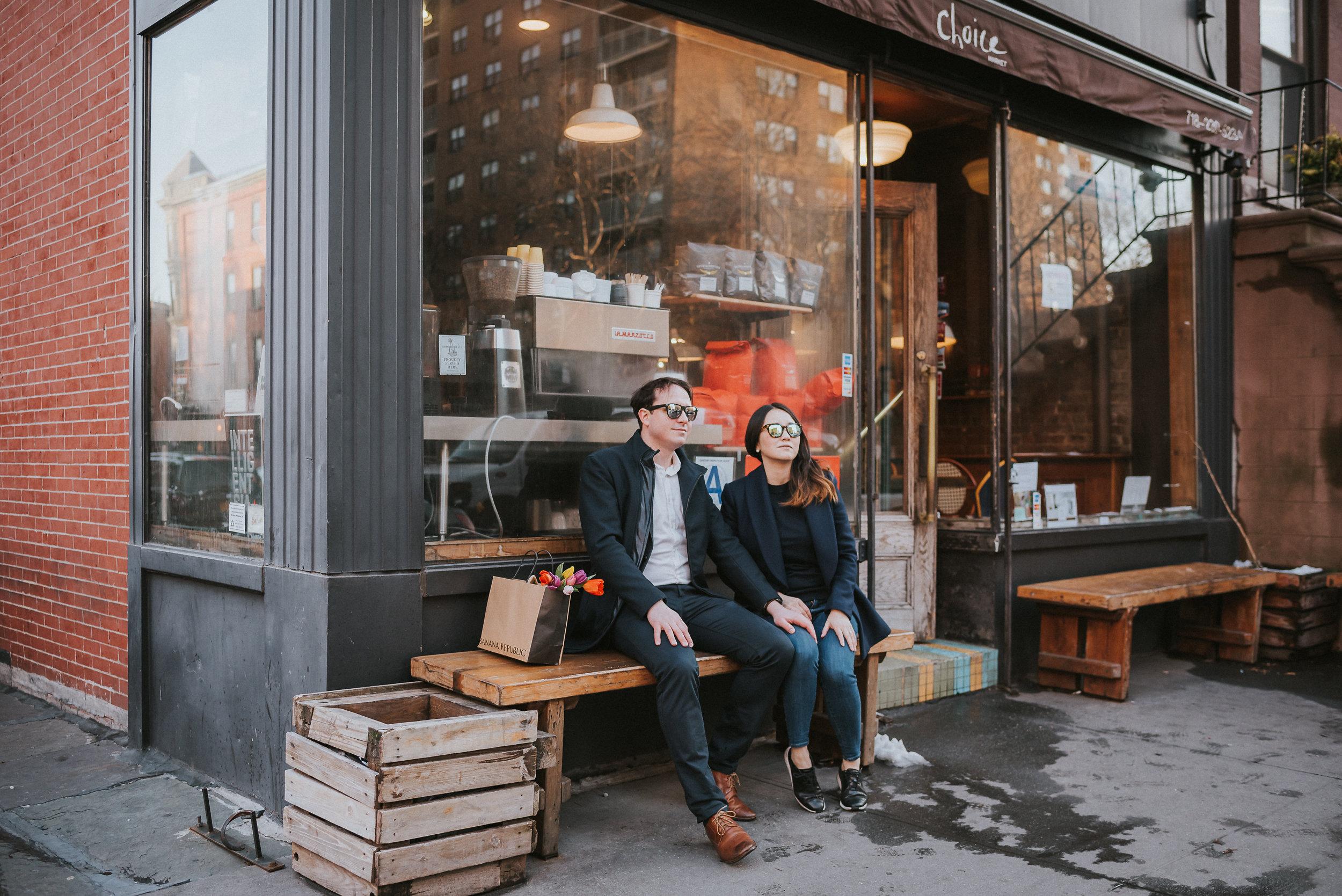YOKO & BLAINE - PRATT INSTITUTE ENGAGEMENT - NYC (13).JPG