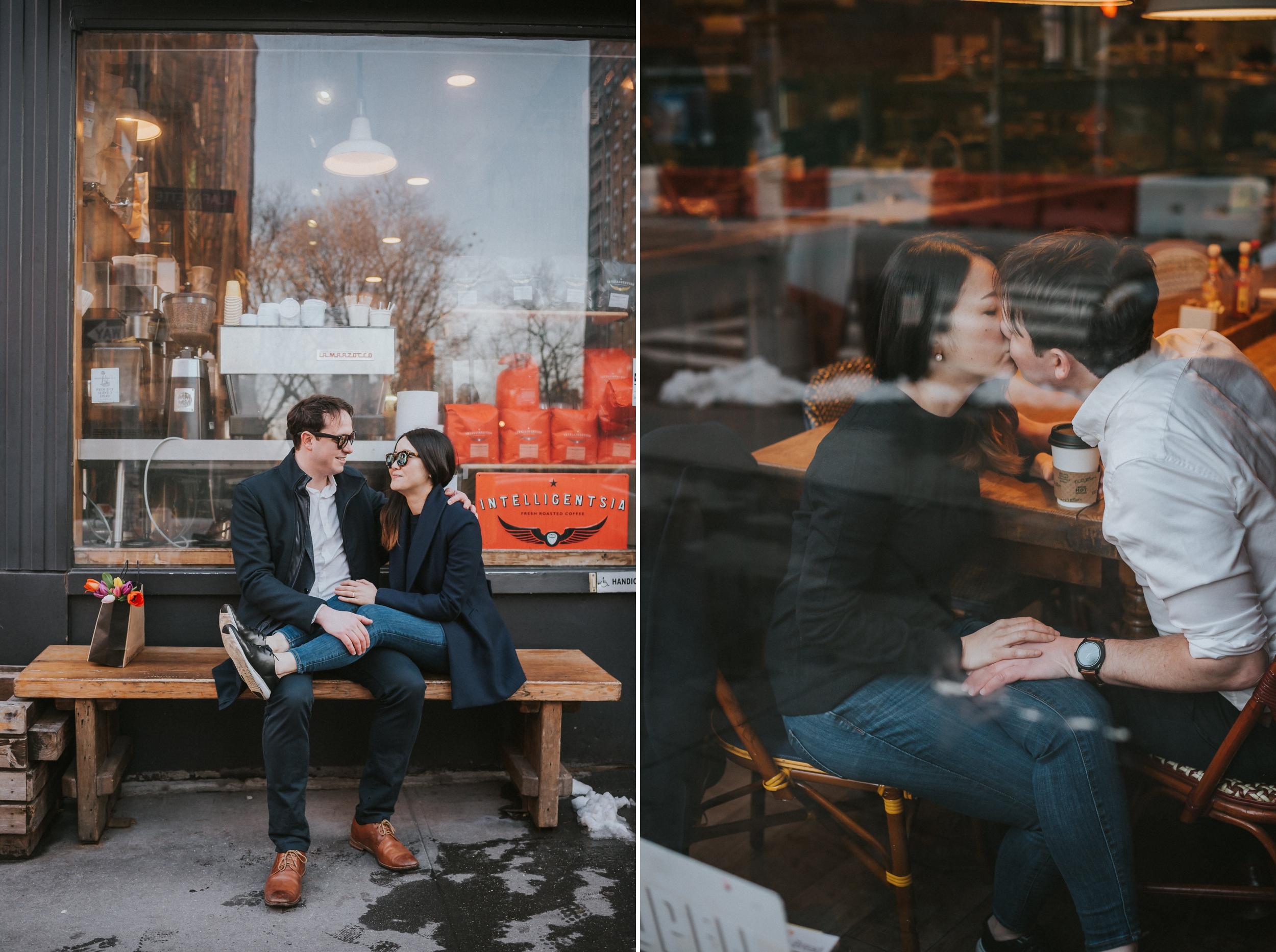 YOKO & BLAINE - PRATT INSTITUTE ENGAGEMENT - NYC (14).jpg