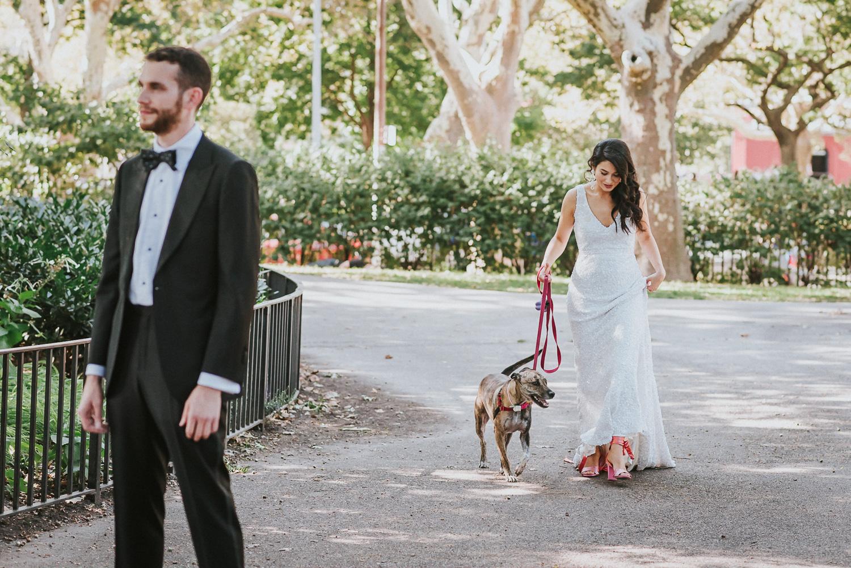 Jessie & Noah Dobbin Street Wedding Brooklyn NYC  (22).jpg