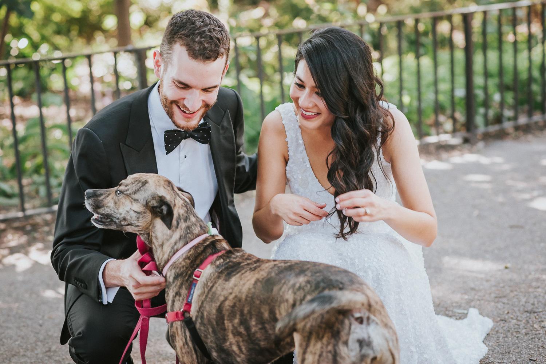 Jessie & Noah Dobbin Street Wedding Brooklyn NYC  (28).jpg