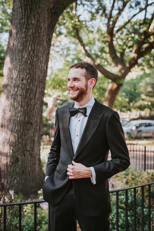 Jessie & Noah Dobbin Street Wedding Brooklyn NYC  (47).jpg