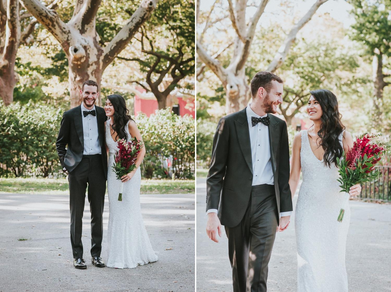 Jessie & Noah Dobbin Street Wedding Brooklyn NYC (7).jpg