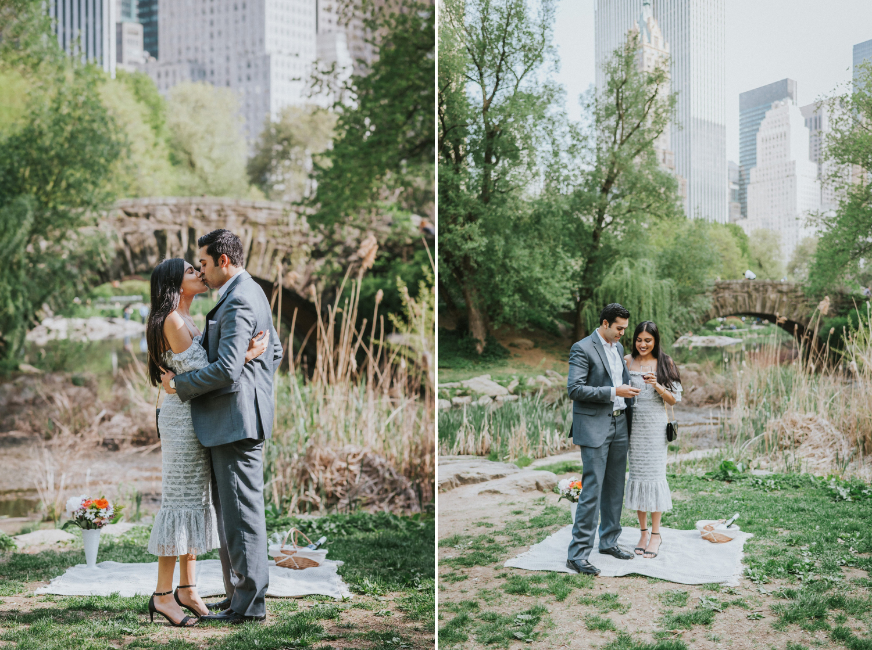 Vik Krishma Texas Couple New York City Central Park Proposal Engagement (3).jpg