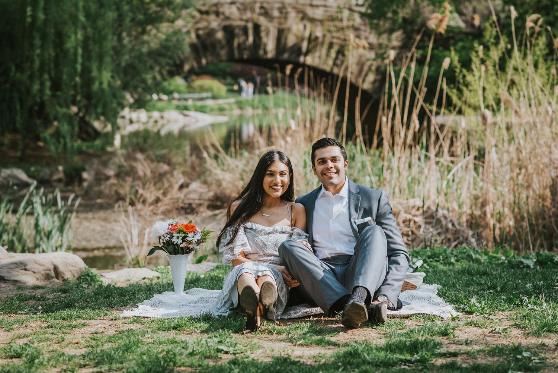 Vik Krishma Texas Couple New York City Central Park Proposal Engagement (4).jpg