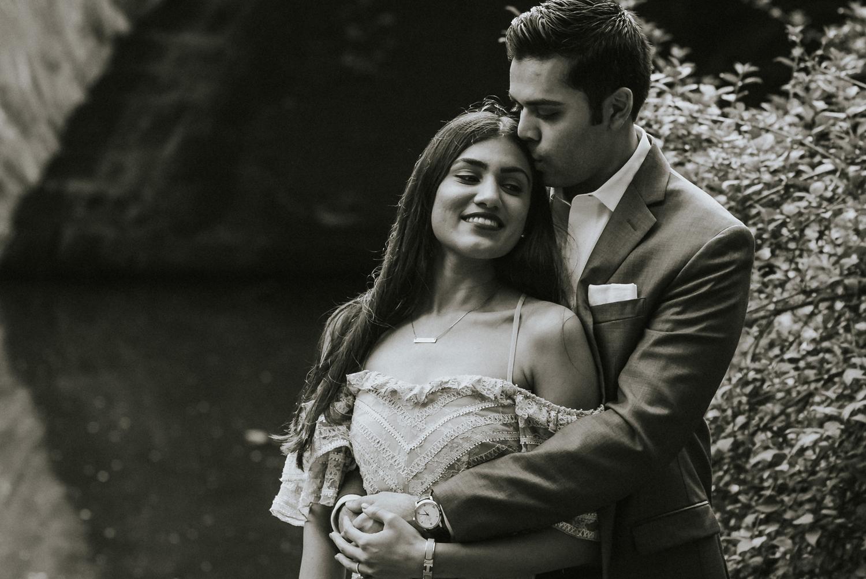 Vik Krishma Texas Couple New York City Central Park Proposal Engagement (9).jpg