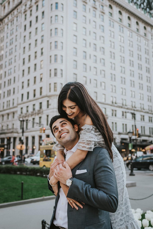 Vik Krishma Texas Couple New York City Central Park Proposal Engagement (18).jpg