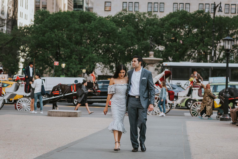 Vik Krishma Texas Couple New York City Central Park Proposal Engagement (17).jpg