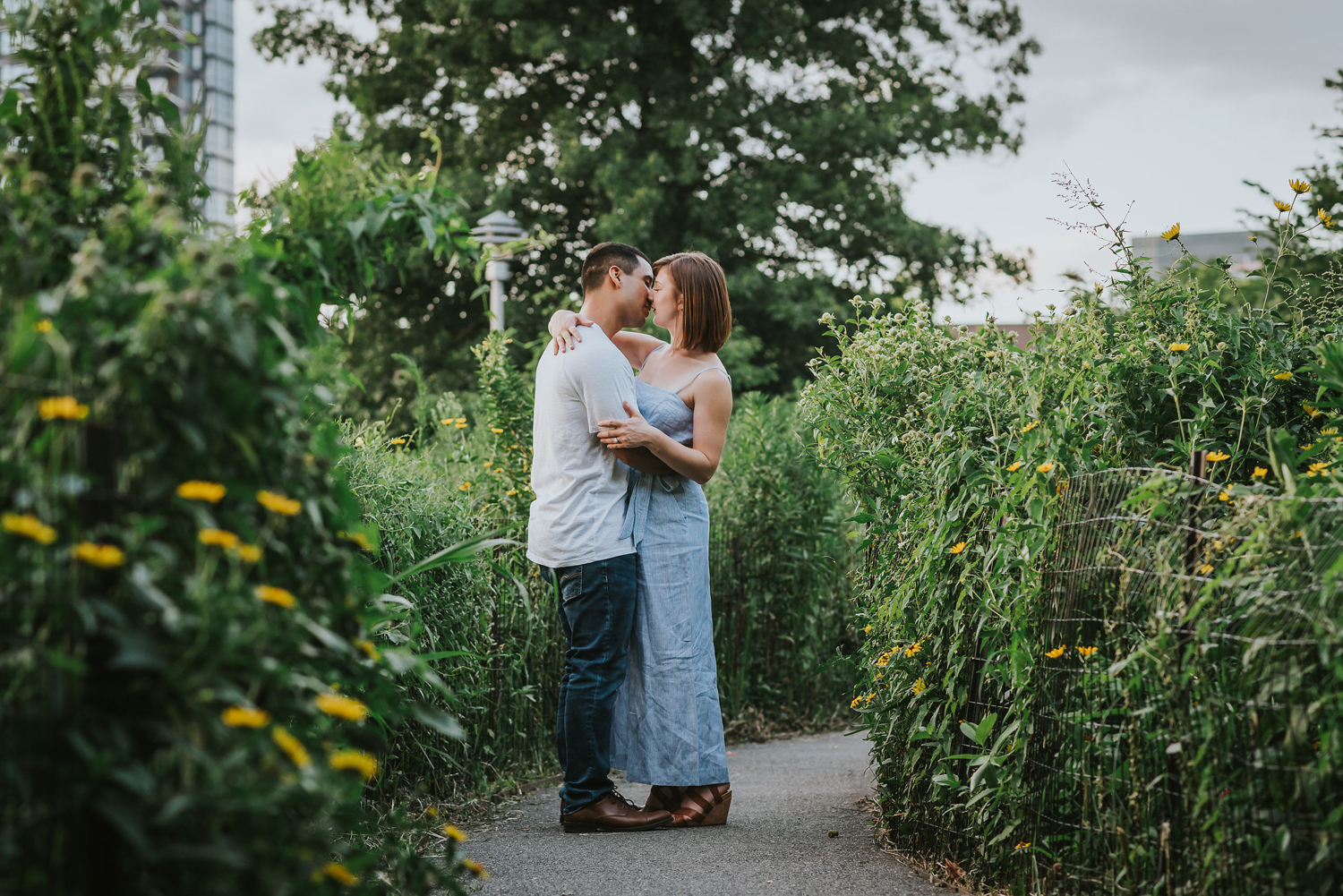 Alexis & Nate Transmitter Park Greenpoint Engagement NYC Brooklyn (22).jpg