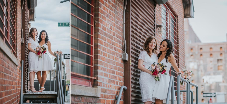 Ana & Christie Brooklyn Winery North Brooklyn Farms Wedding (7).jpg