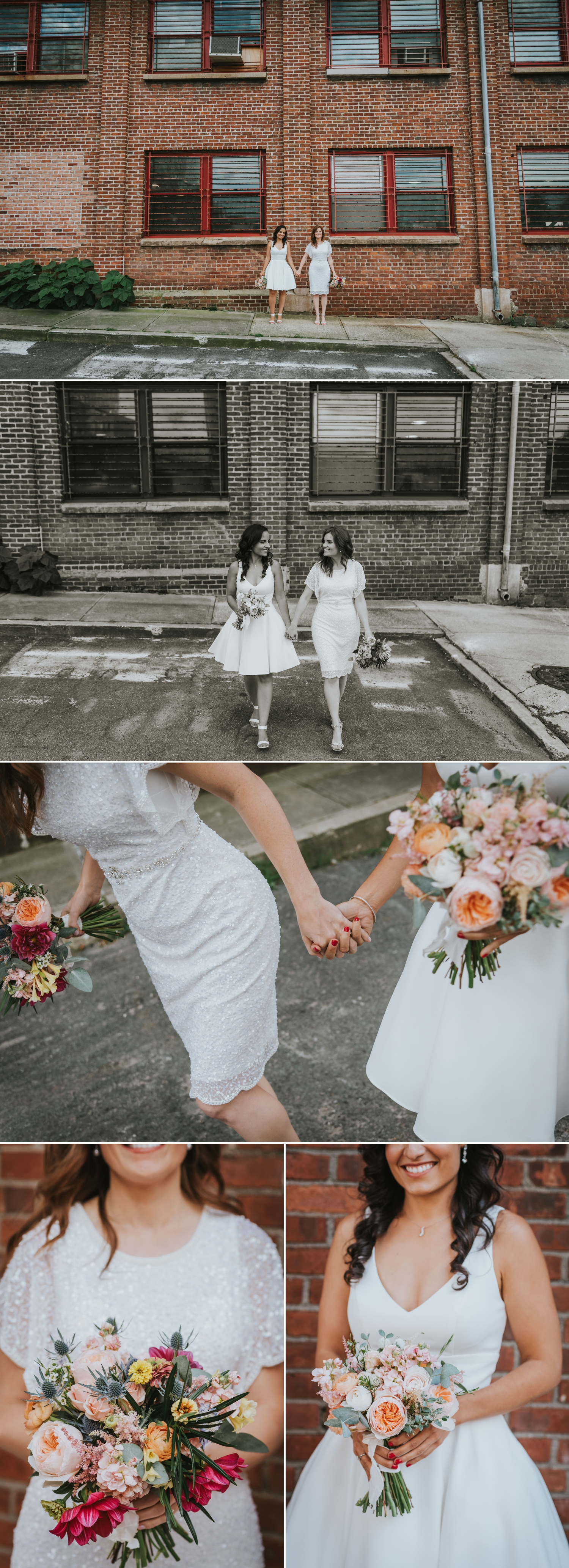 Ana & Christie Brooklyn Winery North Brooklyn Farms Wedding (6).jpg