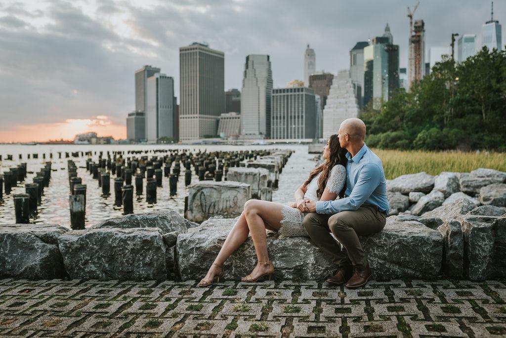 Bianca & Matt NYC Brooklyn Bridge Park LIU Engagement 06.jpg