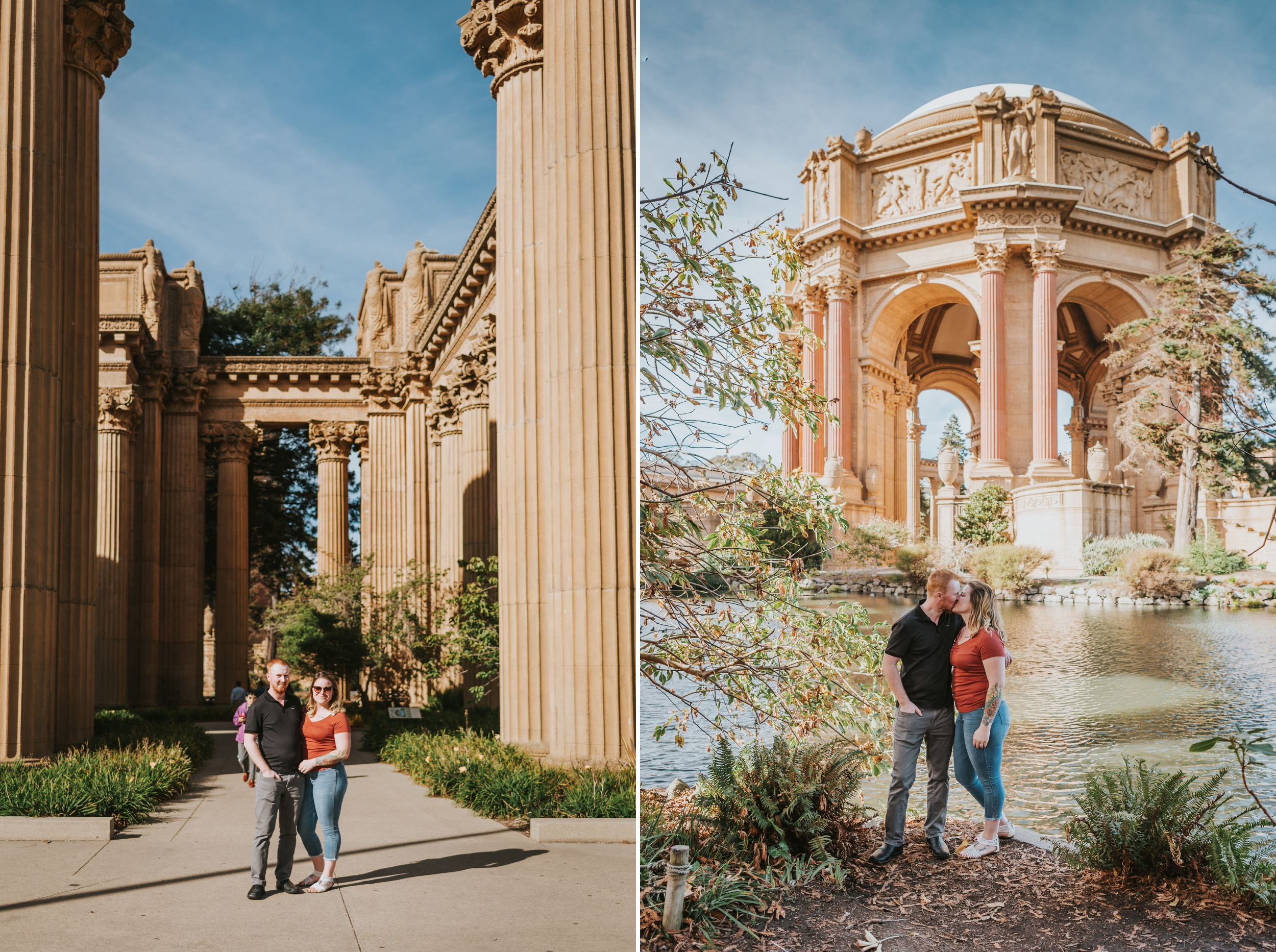 Hannah & Wesley - Muir Woods San Francisco Couples Session 01.jpg