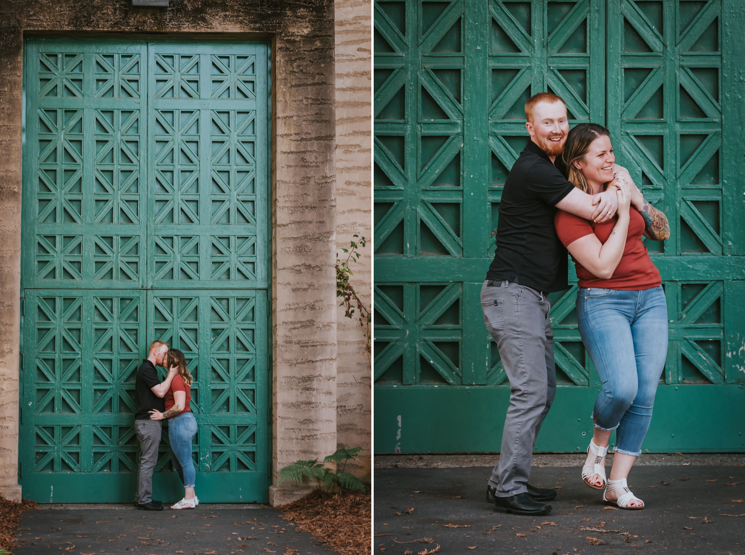 Hannah & Wesley - Muir Woods San Francisco Couples Session 03.jpg