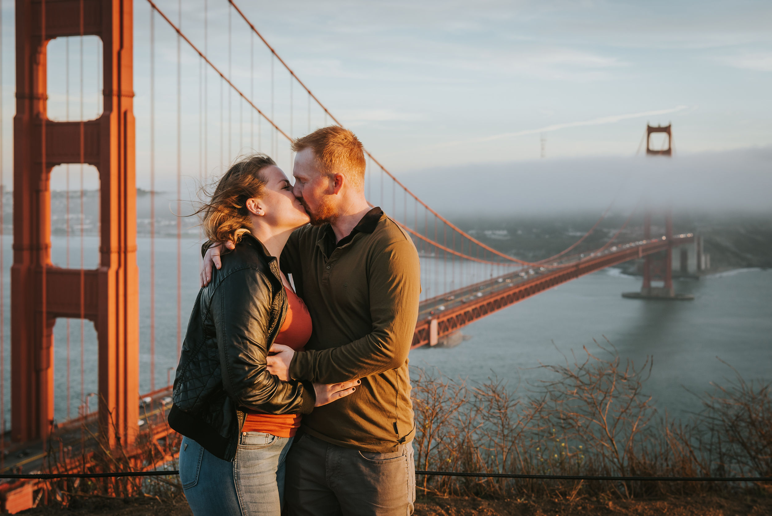 Hannah & Wesley - Muir Woods San Francisco Couples Session 15.jpg