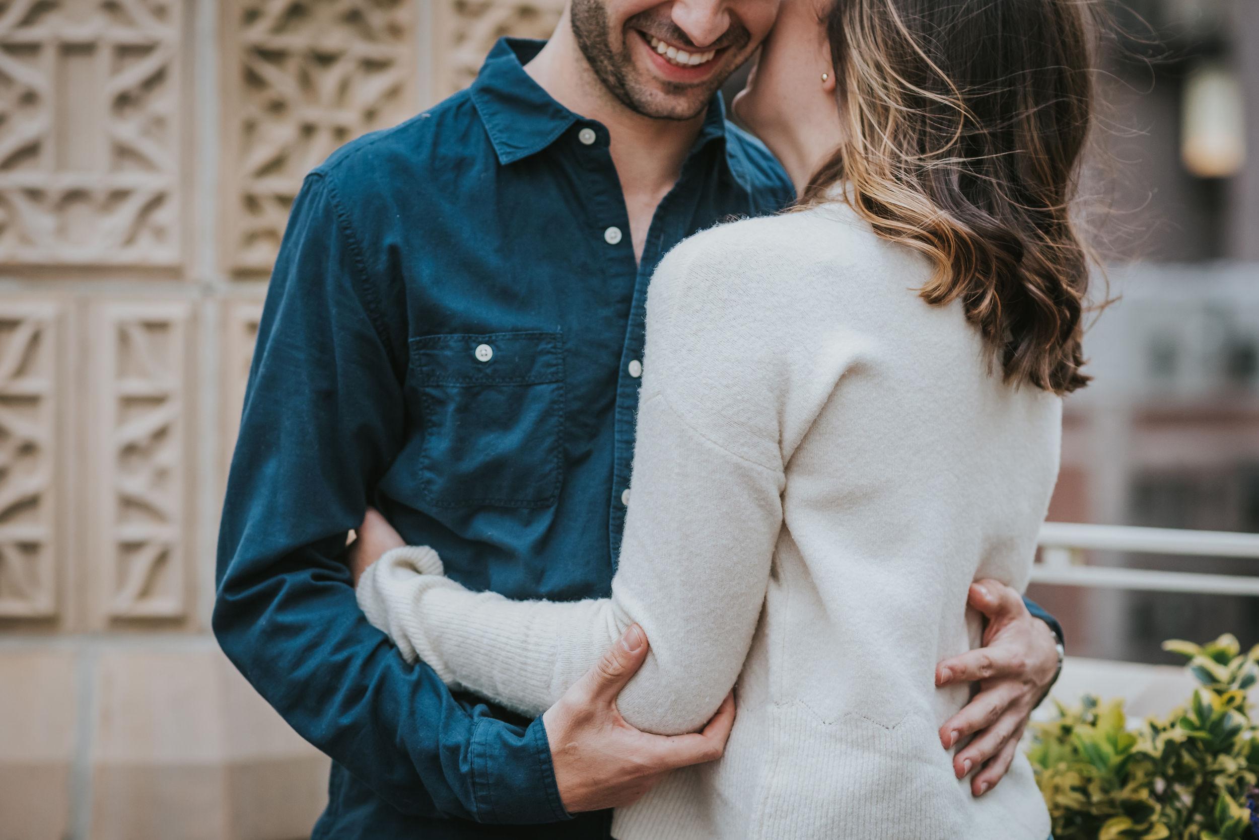 Elizabeth and Andrew Tudor City NYC Engagement 02.jpg